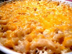 Tuna Casserole Recipe from The Healthy Kitchen