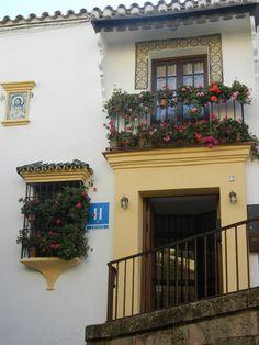 Hotel   Ronda,Spain