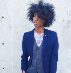 itsarifitz: posting my work outfits,. Androgynous Women, Androgynous Fashion, Tomboy Fashion, Unisex Fashion, Tomboy Style, Fashion Outfits, Dandy, Stella Fashion, Afro