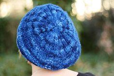 Free Knitting Pattern - Hats: Case of the Mondays Hat