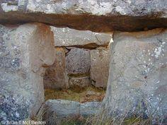 Croaghbeg Court Tomb