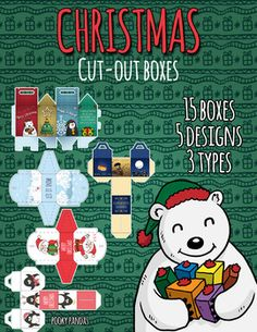 Perfect for teacher-to-student gifts, such as candy, stickers, erasers, chap-stick and more! Leave these on/in your student's desks, tables, backpacks, lockers or cubbies as a special surprise! There are 5 designs to choose from, and 3 different shaped boxed of each design.
