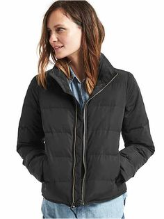 Women: Coats & Jackets | Gap