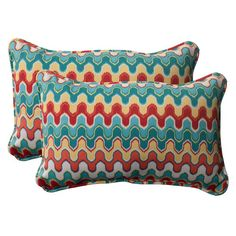 Nivala Corded Indoor/Outdoor Throw Pillow