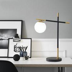 Modern Simple LED Table Lamp Magic Beans Reading Lamp Desk Lamp Study Room Bedroom QM6202 Desk Lamp, Table Lamp, Study Lamps, Fitted Bedrooms, Made To Measure Curtains, Desk Space, Floor Lamps, Light Table, Beans