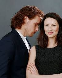 Image result for caitriona balfe pokes tongue