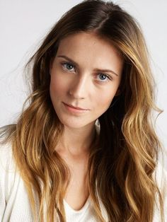 gotta love charlotte salt's always clean makeup style Female Character Inspiration, Clean Makeup, Makeup Style, Balayage Hair, Female Characters, Actors & Actresses, Hair Makeup, Charlotte, Salt