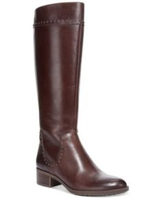 Circa by Joan & David Talaro Wide Calf Tall Boots