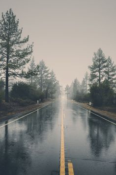 nature- lvndscpe: Let's hit the road | by Vanja Terzic