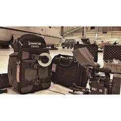 CB25 Revolution Backpack #cinebags #lifeonlocation