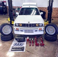 #dadriver  #BMW #M3 #E30 @bmwespana