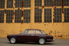 1972 Alfa Romeo GTV 2000 Euro Spec • Petrolicious