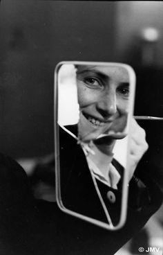 Chantal Akerman (1950 - 2015)