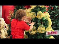 Christmas Work Garland Part 1 Peacock Christmas Tree, Pre Lit Christmas Tree, Christmas And New Year, All Things Christmas, Christmas Time, Christmas Crafts, Merry Christmas, Christmas Tree Decorations, Holiday Decor