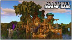 Minecraft Houses Survival, Minecraft House Tutorials, Cute Minecraft Houses, Amazing Minecraft, Minecraft Tutorial, Minecraft Crafts, Cool Minecraft Creations, Minecraft Stuff, Minecraft Images