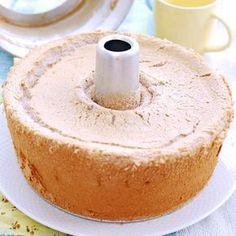 Come preparare Chiffon cake col Bimby della Vorwerk, impara a preparare deliziosi piatti con le nostre ricette bimby Angel Cake, Chiffon Cake, Biscotti, Vanilla Cake, Muffin, Cheesecake, Pudding, Desserts, Food