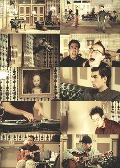 LP Linkin Park - papercut