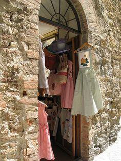TOSCANA San Gimignano #TuscanyAgriturismoGiratola