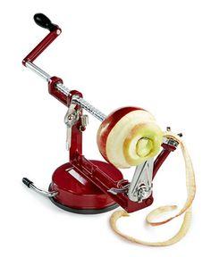 Martha Stewart Collection Apple Peeler U0026 Corer, Only At Macyu0027s   Kitchen  Gadgets   Kitchen   Macyu0027s