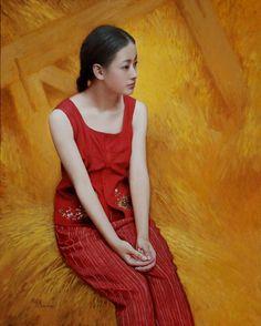 沈汉武(Han Wu Shen)...   Kai Fine Art