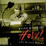 Allen Ginsberg Reads Howl and Other Poems [CD] [PA]