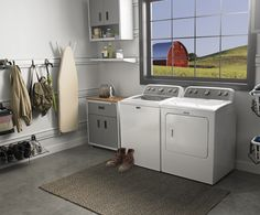The land of the free is also the home of many dependable Maytag® appliances assembled in the USA.