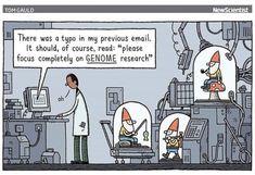 For @newscientist