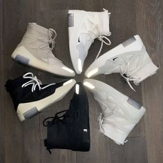 Air Fear of God 1 Wheel #sneakers #sneakersfashion #sneakersoutfit #sneakershead