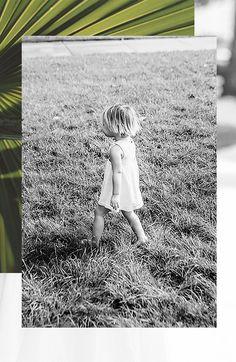 Look bébé fille robe à broderies ethniques, collection IKKS Baby Printemps-Eté 2017 #ss17 #babystyle