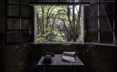 Okno, Telefon
