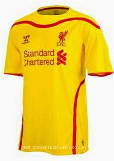 Liverpool FC Youth Apparel 42b12362cb350
