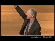 "The Gospel in 6 Minutes -- John Piper - YouTube  ""For God has not destined us for wrath, but to obtain salvation through our Lord Jesus Christ, 10 who died for us so that whether we are awake or asleep we might live with him."" - 1 Thessalonians 5:9-10"