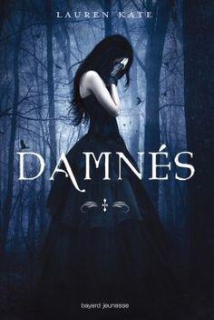 Découvrez Damnés, Tome 1 : Damnés, de Lauren Kate sur Booknode, la communauté du livre