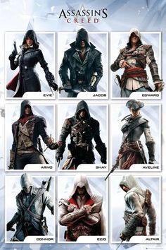 Assassins Creed Cosplay, The Assassin, Assassins Creed Rogue, Assassins Creed Black Flag, Assassins Creed Origins, Assassins Creed Odyssey, Assassins Creed Tattoo, Assassins Creed Quotes, Assassin's Creed Brotherhood