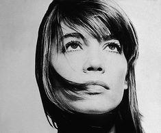 Jean-Marie Perier - Photographe - Francoise Hardy