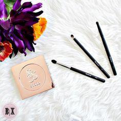 Morphe Brushes || Eye brushes