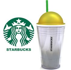 .99 Auction   Starbucks Coffee Cold Cup Tumbler | eBay