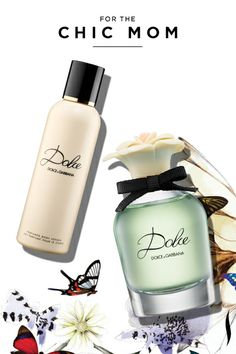 Mother's Day Gift Inspiration: Dolce & Gabbana Dolce Gift Set #Sephora #mothersday #gifts #giftideas