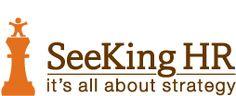 SeeKing HR - Website Designed by Penguin Suits