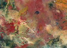 Poèmes à la carte ~ Kaleidoskop der ominösen Spiegel - 316