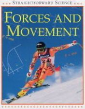 Forces and Movement-Science