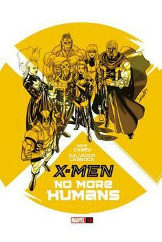 The X-Men awaken to find the all the world's humans gone. From normal everyday folks to the Avengers and Fantastic Four, all homo sapiens have disappeared. It's up to the disparate sides of the X-Men to come together, get to the bottom of this mystery and find a way to get the humans back. But do all of the mutants want their human brethren to return?