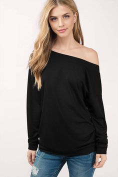 a612b4321a0d8 My Way Black Sweatshirt My Way