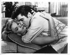 Elvis Presley - Jennifer Holden