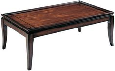 Mandarin Aged Mahogany Finish Cocktail Table by Universal Lighting and Decor. $249.91. This beautiful aged mahogany finish cocktail table offers timeless looks and a stately presence. Constructed of rubberwood and ochume veneer. A wonderful addition to your living room.. Save 33% Off!