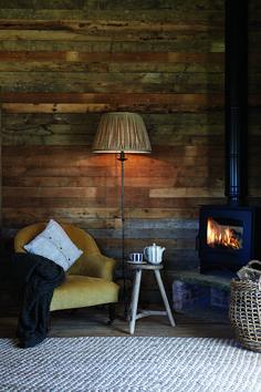 Cosy Cabin at Soho Farmhouse | Soho House Inspiration