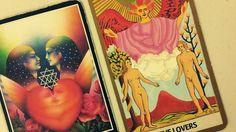"Osho Zen tarot deck  Darren Maxwell- sacred shaman "" tarot workshop"" www.consciouslifeevents.com.au"