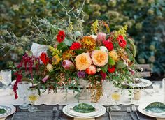 Beautiful Spring Wedding and Party Planning Ideas