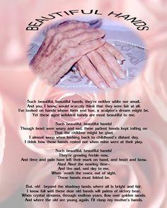 ... poems | Grandmother-grandchild relationships are simple. Grandmas