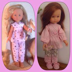 Pyjama d'été et d'hiver